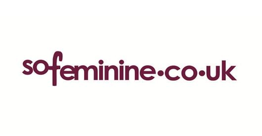 Princeton consumer research on so feminine