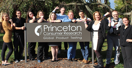 Princeton Consumer Research Supports Breat Cancer Awareness Month
