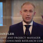 David Chandler Lead Clinical Scientist Princeton Consumer Reseach