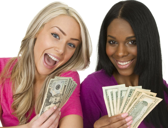 make money testing products in New Jersey