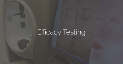 efficacy testing for products