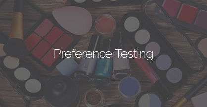 Clinical Testing For Preference