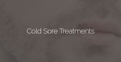 Cold Sore Treament Clinical Trials