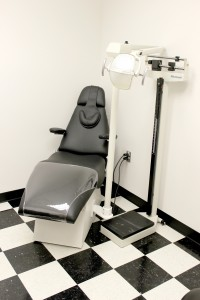 More Equipment in Our NJ Treatment Rooms