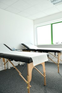 One Of Our Treatment Areas In Chelmsford UK