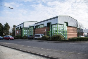 Our Clinical Testing Facility In Chelmsford UK