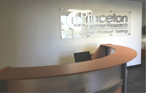 Princeton Consumer Research St Petes Florida - Reception